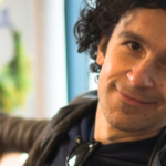 Marco Balzano a Sentieri e Pensieri 2021 - Santa Maria Maggiore