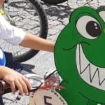 Sfilata di biciclette decorate 2019 - Santa Maria Maggiore
